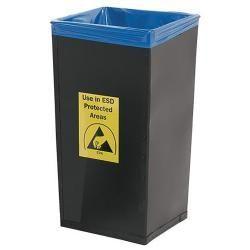 ESD Müll/Wertstoffsammler