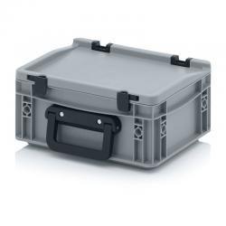 Eurobehälter Koffer