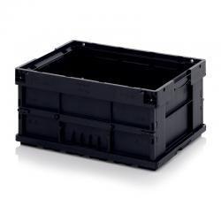 Faltbare ESD-KLT-Behälter