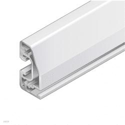 Rahmenprofil 22,5x45