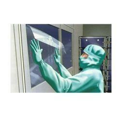 ESD-Folien transparent