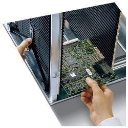 Leiterplattenbearbeitung und Handling