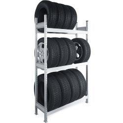 Regal ST-023 für Reifen und Scheiben