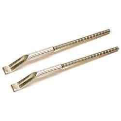 2-schenkelig 4-40mm Paar