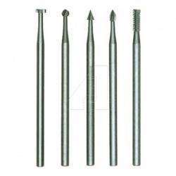 Einsatzwerkzeuge in Industrie- und Dentalqualität