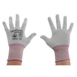 ESD Handschuhe und ESD Fingerlinge