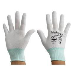 Fusselfreie Handschuhe für Reinraum