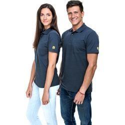 SAFEGUARD ESD Poloshirts