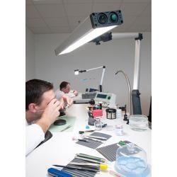 LED Gelenkarm-Leuchten