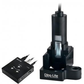 Licht  / Kontrolleinheiten für Dino-Lite Mikroskope