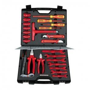 VDE-Werkzeugsatz