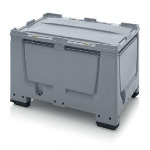 Big Boxen mit Verschließsystem SA/SC