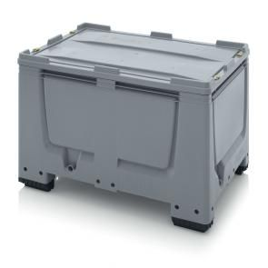 Big boxes with SC locking system
