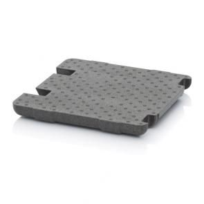 Trolley floor inlay Suitable for protective cases