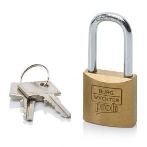 Lock Suitable for protective cases