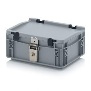Lockable Euro containers