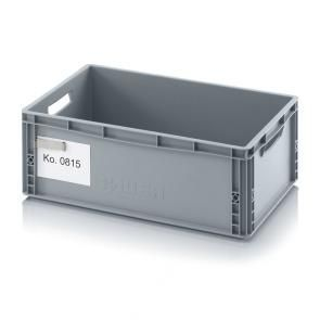 Accessories Euro containers
