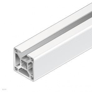 Strut profiles slot 8, modular dimensions 30
