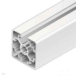 Strut profiles slot 10, modular dimensions 45