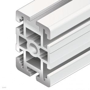 Strut profiles slot 10, modular dimensions 60