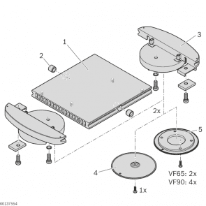 Werkstückträgersystem (WT)