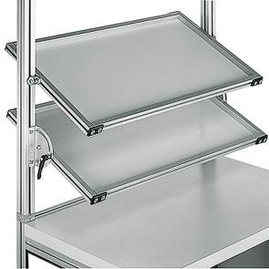 Material Shelves