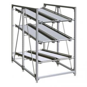Flow rack systems