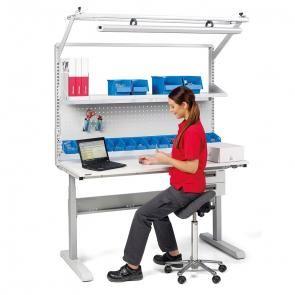 Ergonomic workbenches LMT