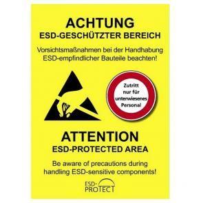 EPA-Schilder