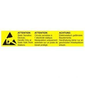 ESD-Kennzeichnung