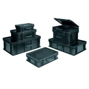 ESD-Koffer