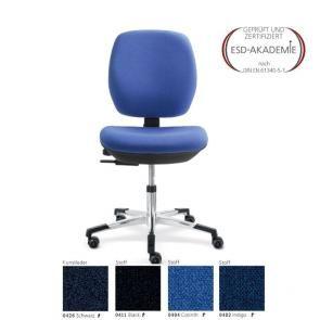 ESD-Stühle und Hocker
