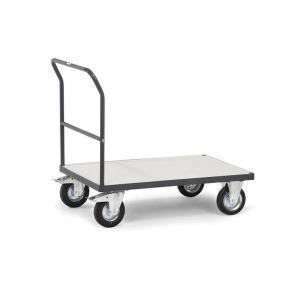 ESD-Schiebebügelwagen