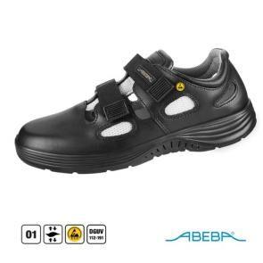 ESD-Schuhe Klettverschluss