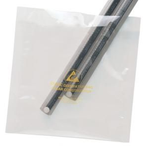 Ultra Clear Barrier Bags