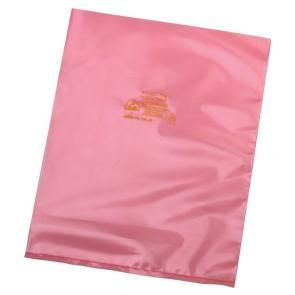Pink Poly Bags without Zipper
