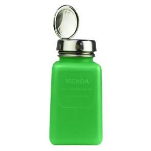Green Dissipative ESD Protective Bottles
