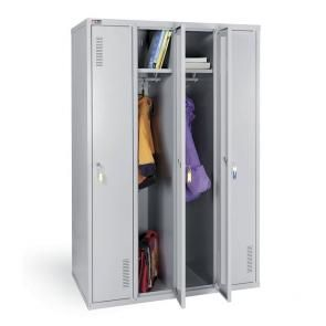 Fitness Lockers
