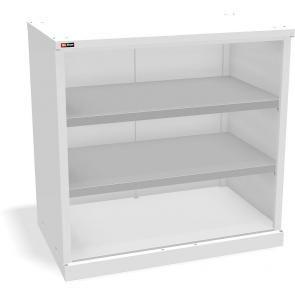 Cabinet installation. VL
