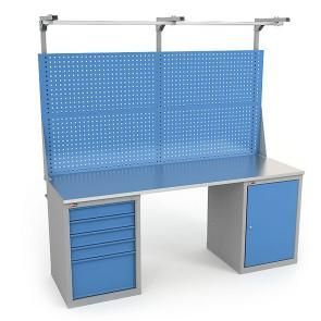 Workbenches Serie VL (up to 1500 kg)