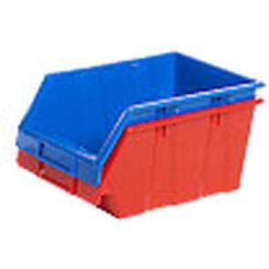 Plastic crates series A