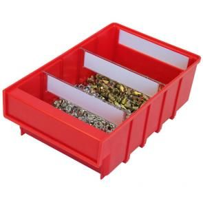 Plastic crates series B