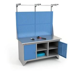 Workbenches Serie VL-K (up to 200 kg)