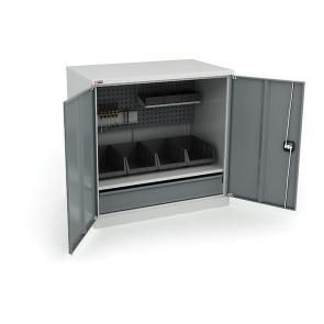 ESD Tool Cupboards Serie VL