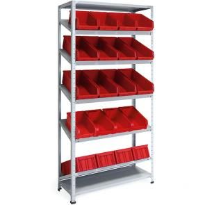 Shelf ST-012 inclined
