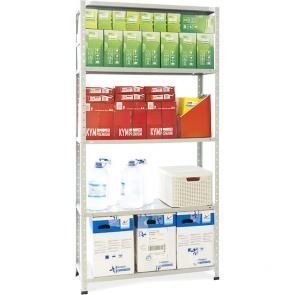 Shelf racks ST-011