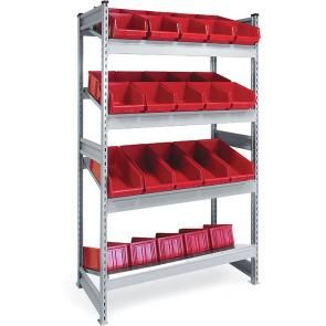 Shelf ST-023 inclined