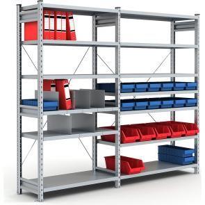 Shelf racks ST-031