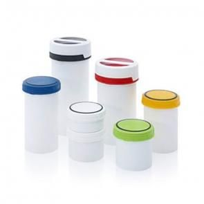 Pails & Screw-top jars
