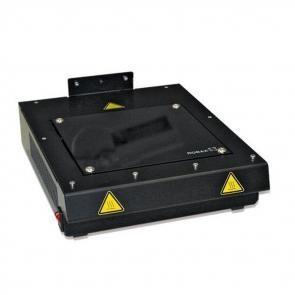 IRHP100 800W 125x125mm